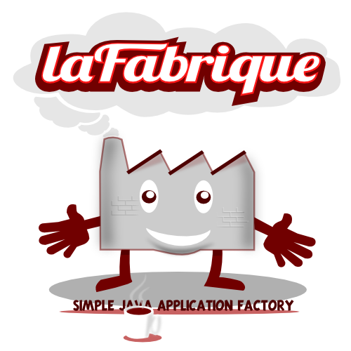 Application Factory librairie